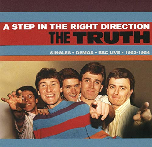 A Step in the Right Direction (3cd Deluxe Edition)