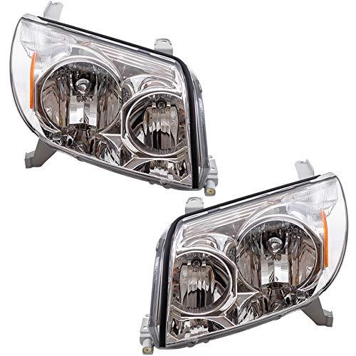 04 toyota 4runner headlights - 6