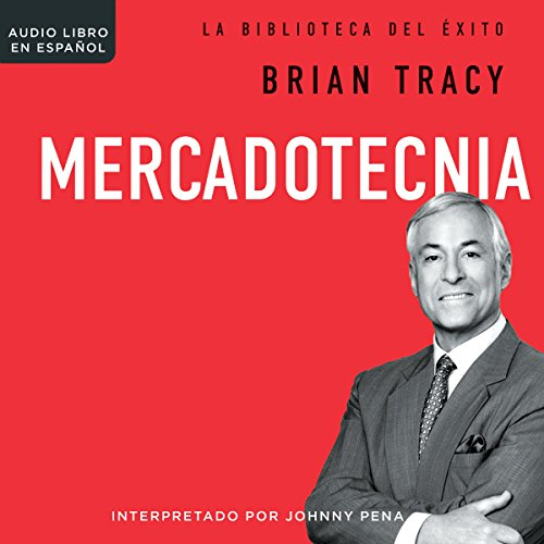Mercadotecnia [Marketing] audiobook cover art