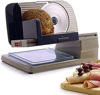 Chef'sChoice 6150000 Food Slicer, One Blade, Silver