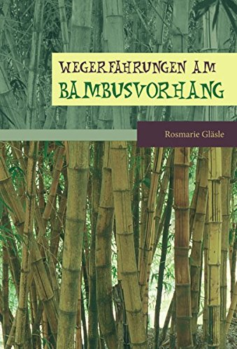 Erlanger Verlag für Mission und Ökumene Wegerfahrungen Bild