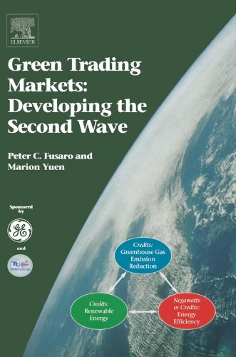 Green Trading Markets:: Developing the Second Wave