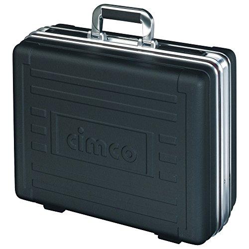 Cimco Werkzeugkoffer 17 0075 440x180x340mm Werkzeugkoffer/-tasche leer 4021103700754