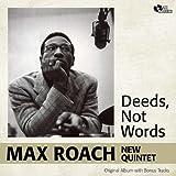 Deeds, Not Words (Original Album Plus Bonus Tracks)