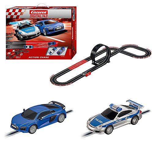 Carrera 20040033 - Digital 143 Action Chase