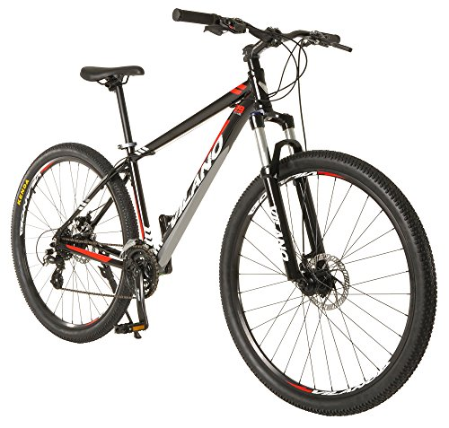 Vilano Blackjack 3.0 29er Mountain Bike MTB with...