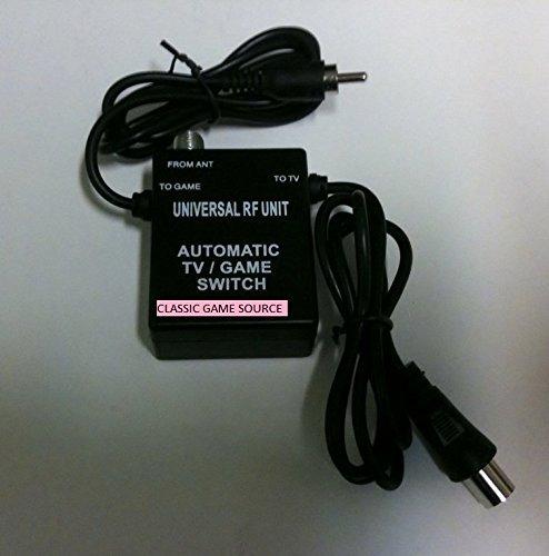 Accessori per Sega Master System