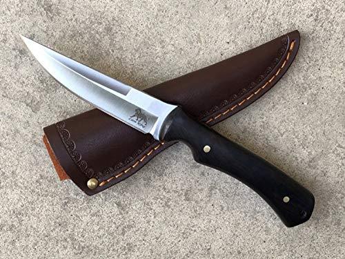 FARDEER Knife Coltello da Pesca Coltello da Caccia per Esterni di Alta...