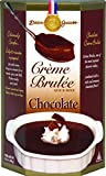 Chocolate Crème Brulée Quick Mix ~ 5.2 oz. (Pack of 12)