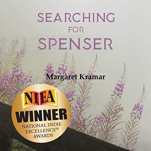 Searching for Spenser Audiobook By Margaret Kramar cover art