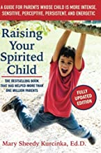 raising a spirited child