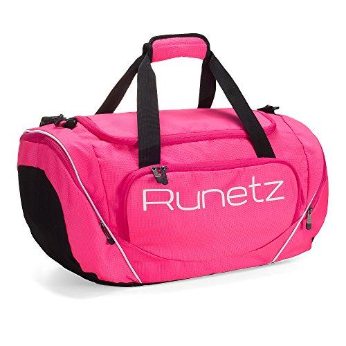 Runetz - Gym Bag for Women and Men - Ideal Workout...