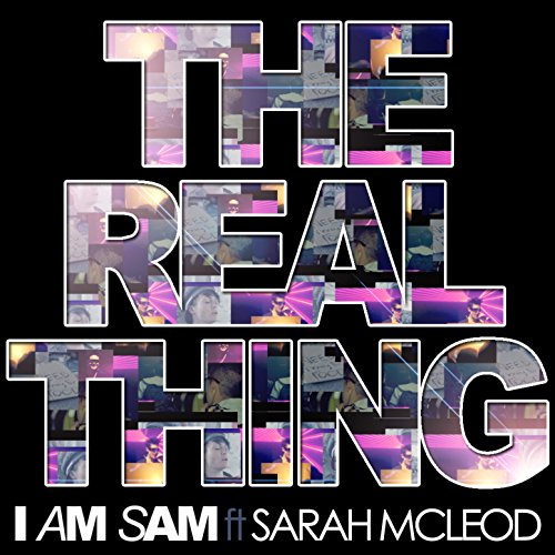 The Real Thing (Kcb Mix)