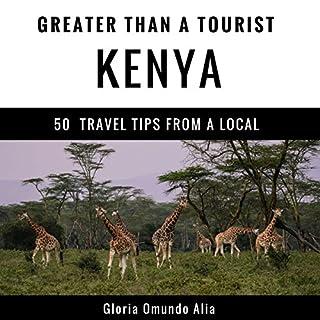 Greater Than a Tourist: Kenya cover art