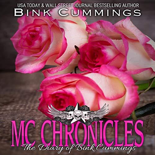 The Diary of Bink Cummings: Vol 4 audiobook cover art