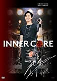"KIM HYUN JOONG JAPAN TOUR 2017""INNER CORE""[DVD]"