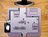 Lavender Town Mousepad