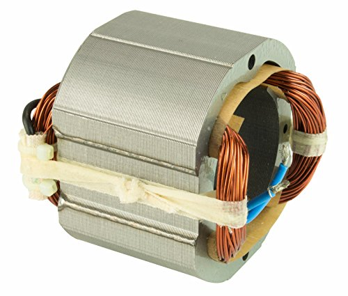 Why Choose Cayken SCY-42HD Replacement Field 110V fits Cayken 1.65 1700W Variable Speed Magnetic Dr...