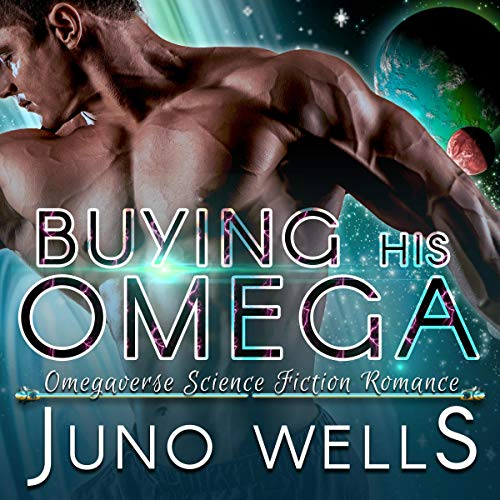Buying His Omega: MF Omegaverse SF Romance Titelbild