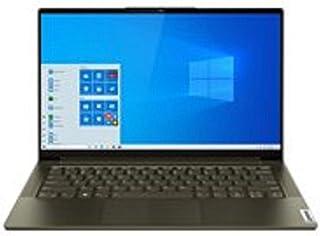 "Lenovo Yoga Slim 7 Gris Portátil 35,6 cm (14"") 1920 x 1080 Pixeles Intel® Core i5 de 10ma Generación 8 GB LPDDR4x-SDRAM 51..."