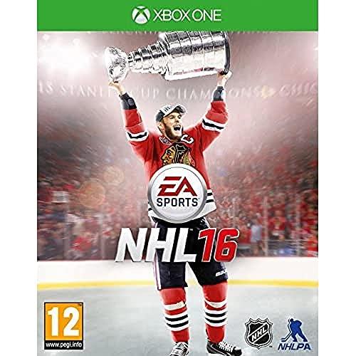 NHL 16 - [Importación UK]