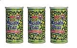 Hapi Hot Wasabi Peas, 9.9 Ounce (Pack of 3)...