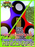 Clip: Tiny Turtle - Minecraft Fidget Spinner House vs. Fidget Spinner House
