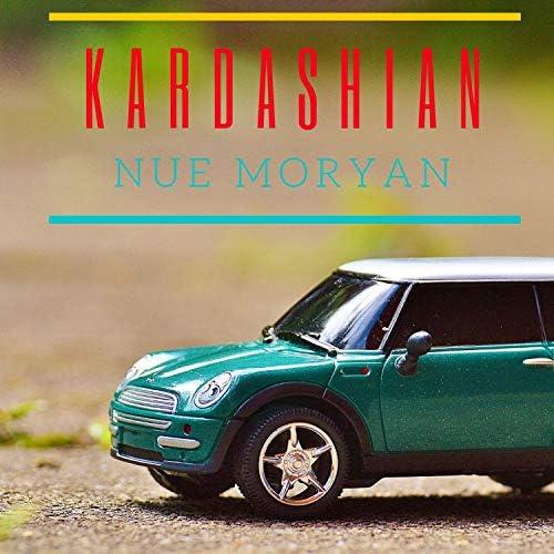 Nue Moryan