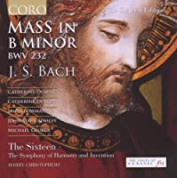 Mass in B Minor by J.S. BACH (2006-06-13)