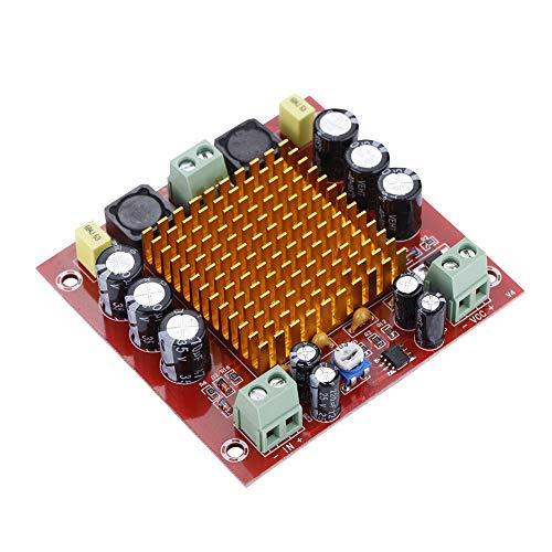 Sharainn Módulo Amplificador de Potencia, Nueva Placa amplificadora monocanal de 150 W...