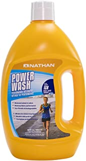 Best nathan power wash laundry detergent Reviews