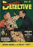 Romantic Detective - 02/39: Adventure House Presents:
