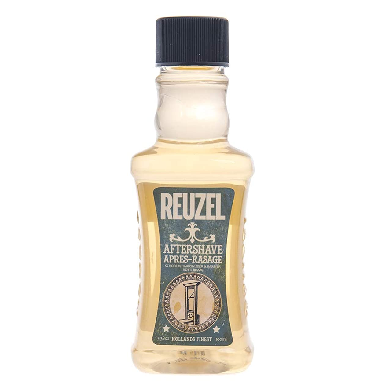 列挙するスポーツの試合を担当している人ドリンクルーゾー ビアード アフターシェーブ Reuzel Beard Aftershave 100 ml [並行輸入品]