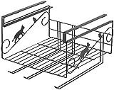 ヨシカワ ネコの吊り戸棚下ラック 1305716