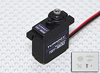 Turnigy TGY-180D 180 Degree Digital Servo 2.2kg / 0.10sec / 12g