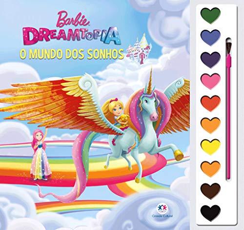 Barbie Dreamtopia - O mundo dos sonhos