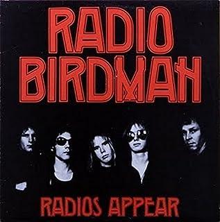 Radios Appear (Trafalgar Version) by Radio Birdman (2015-11-27)