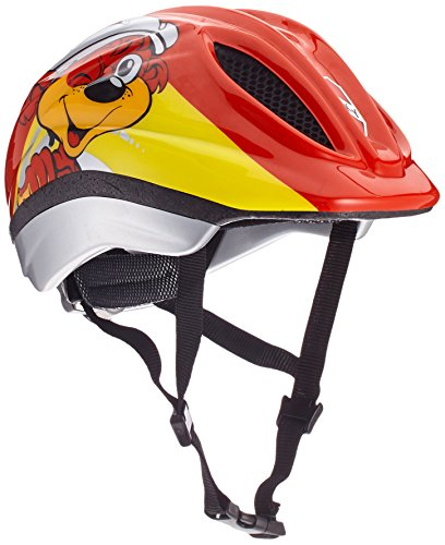 Puky Kinderhelm PH1 Classic Red Größe XS