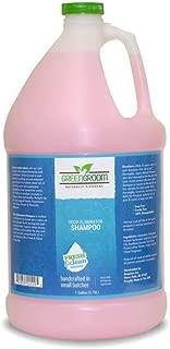 pet a groom shampoo