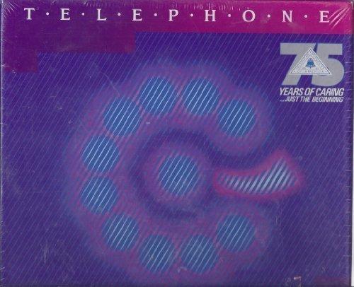 Telephone Trivia Game by Telephone Trivia
