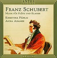 Music for Flute & Piano/Son. a Minor Arpeggione