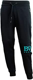 Hugo Boss Tracksuit Pants Black 50414654 001