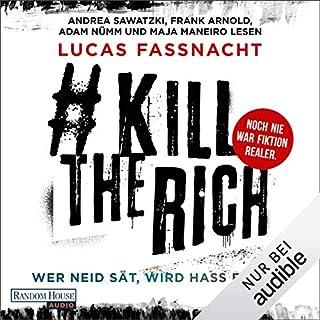 #KillTheRich Titelbild