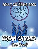 Adult Coloring Book Dream Catcher by Bee Book