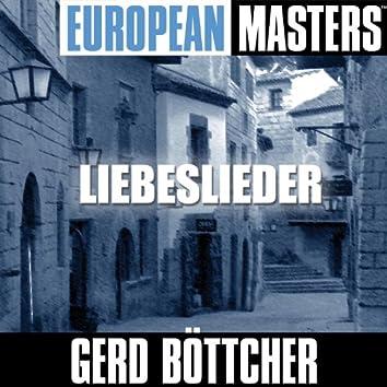European Masters: Liebeslieder