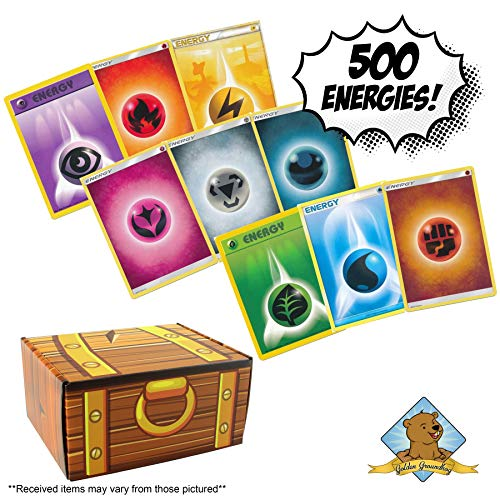 pokemon all energy cards - 9