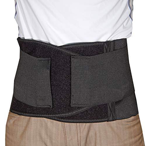 サポートベルト ショルダー無 M ウェストベルト 腰サポーター 腰痛対策