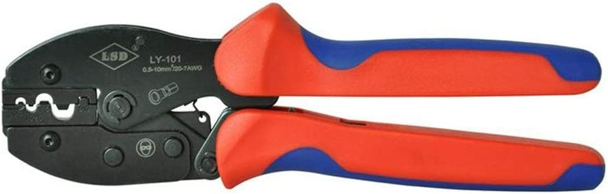 Wire Selling rankings Crimper Tool Crimping Cheap bargain Hand Tools,Manual Spec Electrician