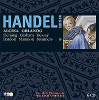 Handel Edition (Alcina / Orlando) (2009-02-17)