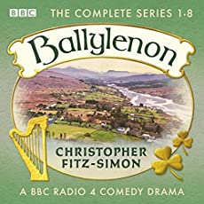 Ballylenon - The Complete Series 1-8